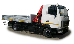 МАЗ-4940N2-1118200-100