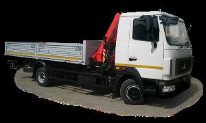 МАЗ-4940V2-1213200-100