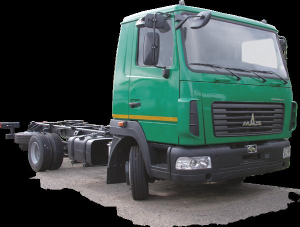 МАЗ-4371V2-540-000