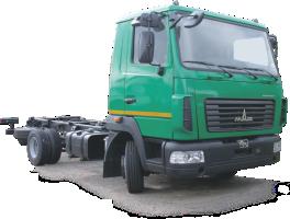 МАЗ-4371Р2-440(441)