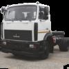 МАЗ-5550B2-420(480)