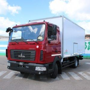МАЗ-Купава 478850