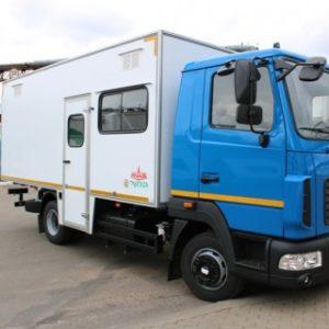 МАЗ-Купава 478860