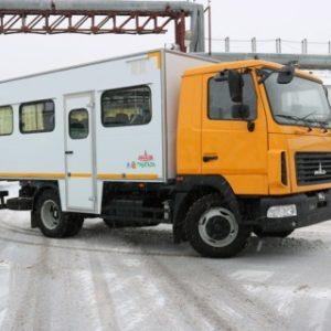 «МАЗ-Купава» 478861