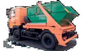 МАЗ-4906N2-030