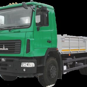 МАЗ-5340B5-8420(8470)-005