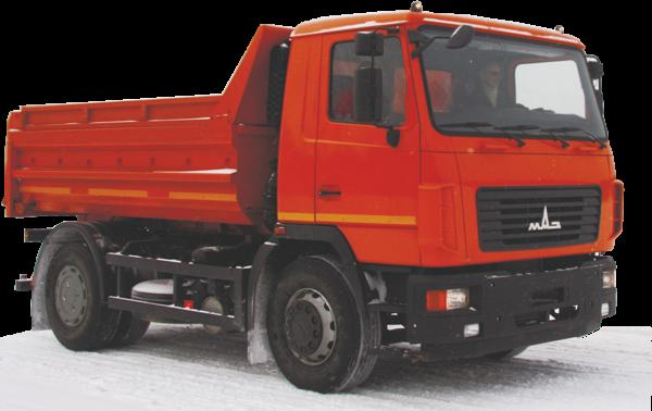 МАЗ-5550В3-420(480)