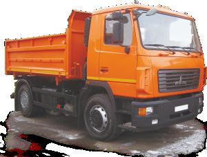 МАЗ-5550V3-520-001
