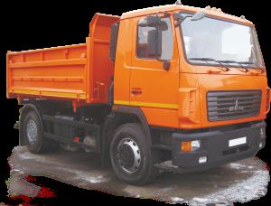 МАЗ-5550В5-480