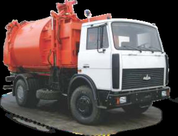 МАЗ-5909В2-310
