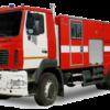 Автоцистерна пожарная АЦ-8,0, МАЗ-6312В9