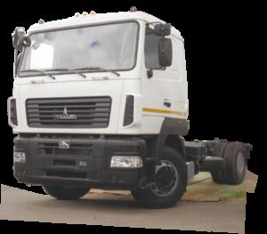 МАЗ-6312B5-8429(8479)