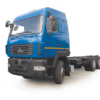 МАЗ-6312B9-425(475)