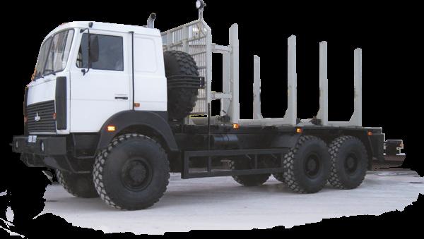 МАЗ-6317Х9-460(465)
