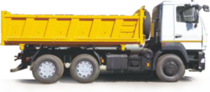 МАЗ-6501Е9-520