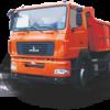 МАЗ-6501В5-480(481)