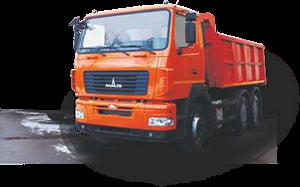 МАЗ-6501В5-482(484)