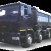 МАЗ-6516В9-480