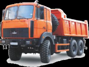 МАЗ-6517Х9-410